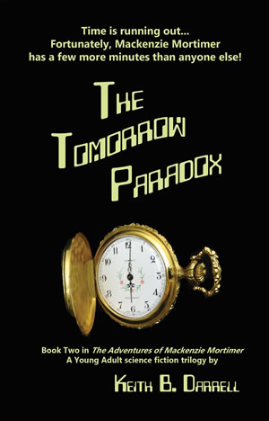 The Tomorrow Paradox