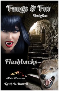 Fangs & Fur, Book 1: Flashbacks
