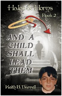Halos & Horns 2: And a Child Shall Lead Them