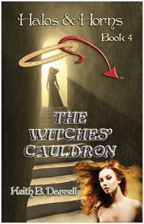 Halos & Horns 4: The Witches' Cauldron