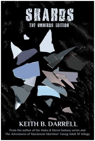 Shards: The Omnibus Edition